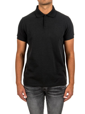 Saint Laurent polo sport brodé cas 425-00687