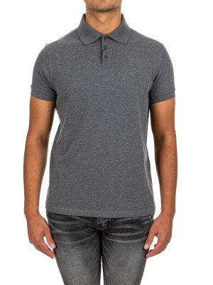 Saint Laurent polo sport brodé cas 425-00688