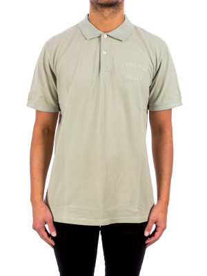 IN GOLD WE TRUST the vert polo 425-00795