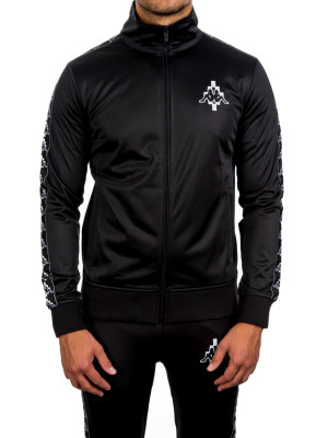 Marcelo Burlon kappa sweater black 427-00337