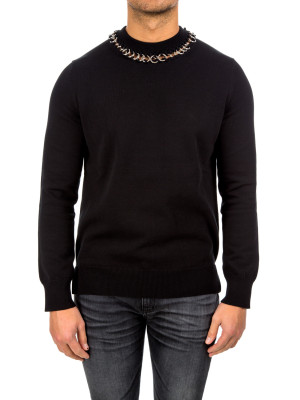 Givenchy sweater black 427-00349
