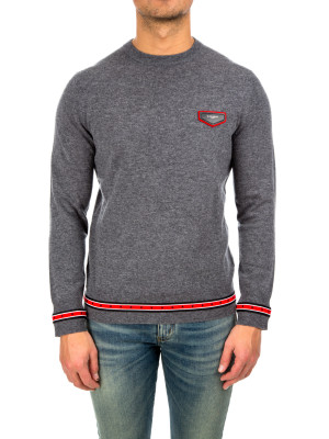 Givenchy sweater grey 427-00351
