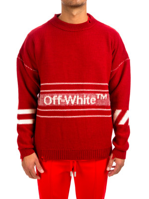 Off White ow sweater 427-00376