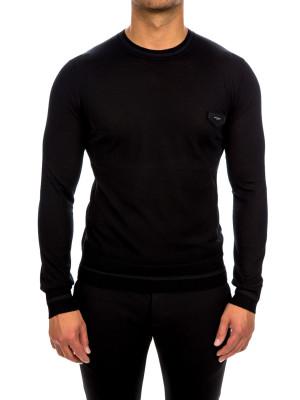 Givenchy sweater black 427-00380