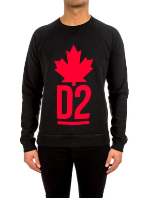 Dsquared2 classic raglan fit 427-00418