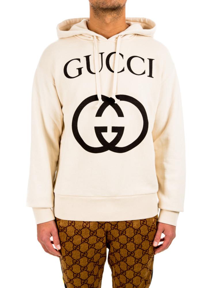 82c904d2d09 Gucci sweatshirt Gucci SWEATSHIRTzwart - www.credomen.com - Credomen