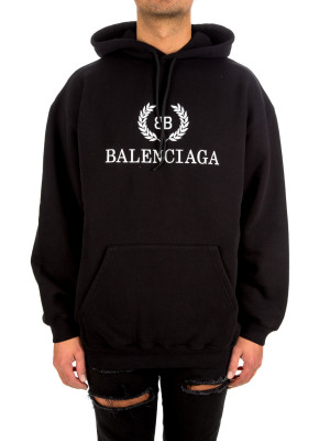 Balenciaga sweater crown