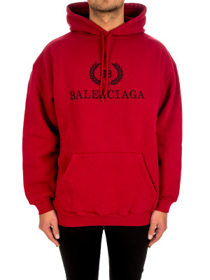 Balenciaga sweater crown 427-00436