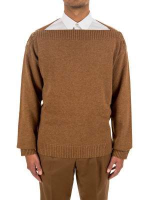 Burberry m knit slipover 427-00501