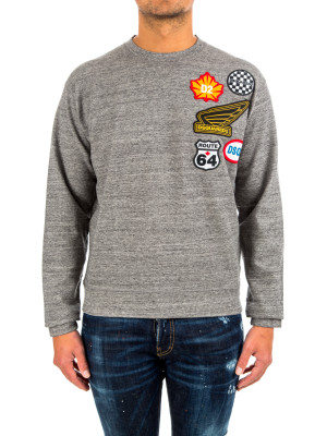 Dsquared2 cool fit sweater 427-00504