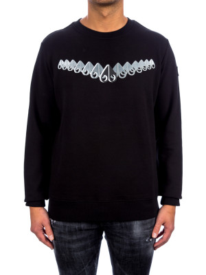 Moose Knuckles prspctve sweat 427-00527