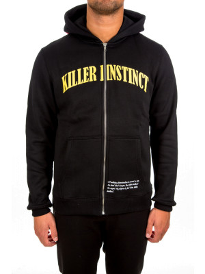 IN GOLD WE TRUST  killer instinct zipp 428-00326