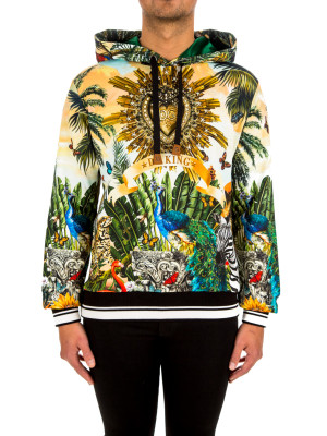 Dolce & Gabbana hooded sweat 428-00388