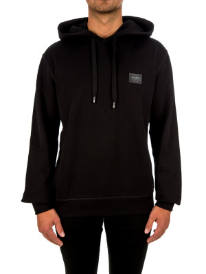 Dolce & Gabbana hooded sweat 428-00391