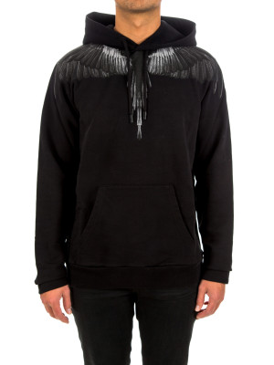 Marcelo Burlon black wings hd 428-00440