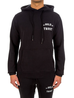 IN GOLD WE TRUST hoodie 428-00482