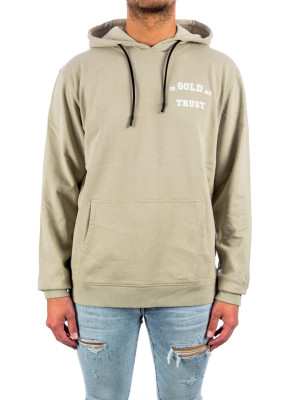 IN GOLD WE TRUST the notorious hoodie 428-00492