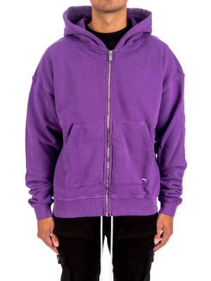 Flaneur Homme cold hearted zip 428-00557
