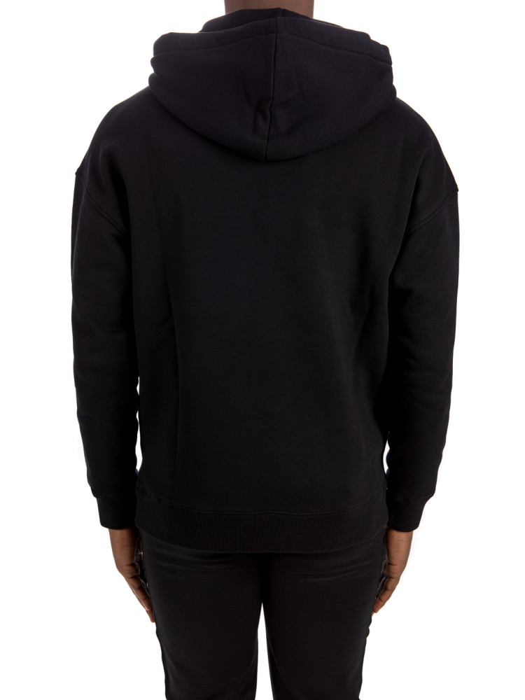 Givenchy hoodie Givenchy  HOODIEzwart - www.credomen.com - Credomen