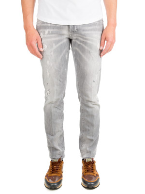 Dsquared2 slim jean grey 430-00498