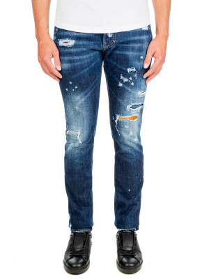 Dsquared2 cool guy jean blue 430-00500