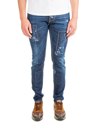 Dsquared2 cool guy jean blue 430-00501