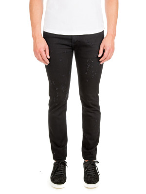 Givenchy trousers black 430-00517