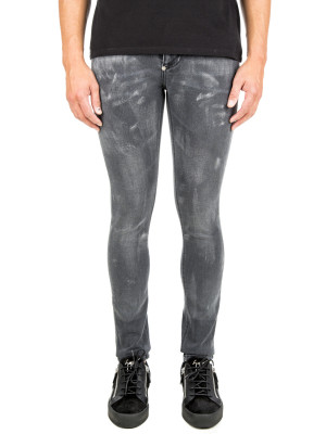 Philipp Plein slim fit william special blue 430-00534