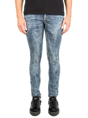 Philipp Plein slim fit william special blue 430-00535