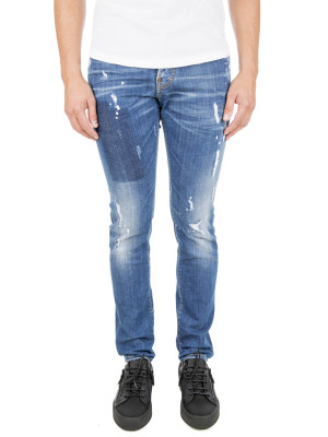 Dsquared2 cool guy jean blue 430-00538