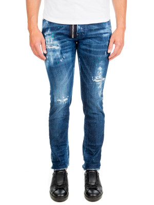 Dsquared2 cool guy jean blue 430-00539