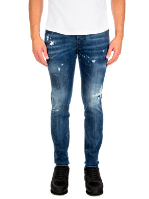 Dsquared2 cool guy jean blue 430-00556