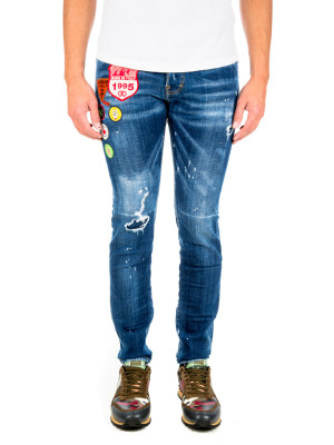 Dsquared2 cool guy jean blue 430-00557