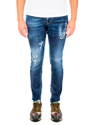 Dsquared2 cool guy jean blue 430-00558