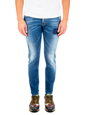 Dsquared2 cool guy jean blue 430-00563