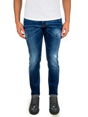 Dsquared2 cool guy jeans blue 430-00585