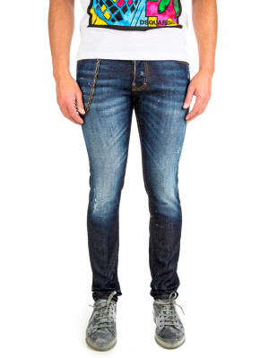 Dsquared2 cool guy jeans blue 430-00586
