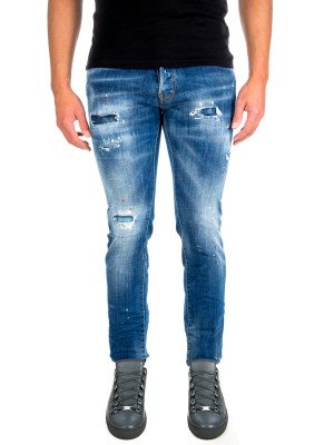 Dsquared2 cool guy jeans blue 430-00587