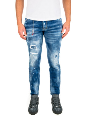 Dsquared2 cool guy jeans blue 430-00588