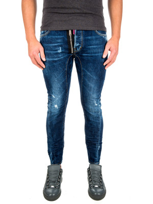 Dsquared2 be cool be nice blue 430-00596