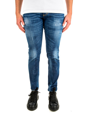 Dsquared2 slim jean 430-00674