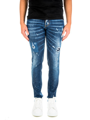Dsquared2 slim jean 430-00677