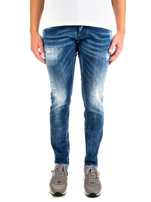 Dsquared2 slim jean 430-00682