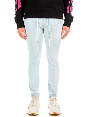 Off White skinny regular lengh 430-00708