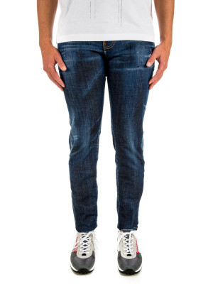 Dsquared2 slim jean 430-00724