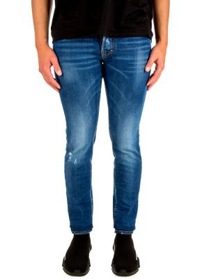 Dsquared2 slim jean 430-00727