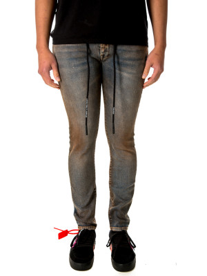 Off White skinny regular lengh 430-00748