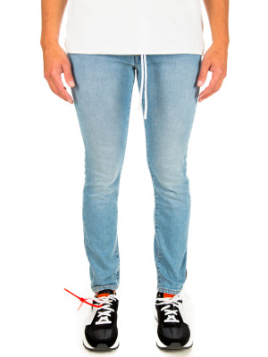 Off White diag skinny regular