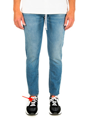 Off White slim jean