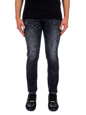 Dsquared2 Icon  pants 5 pocket 430-00971